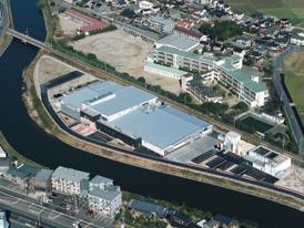 » 福岡工場株式会社武蔵野