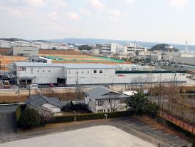 » 東海工場株式会社武蔵野