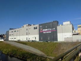 » 武蔵野グループR&Dセンター株式会社武蔵野